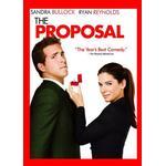 Proposal dvd Filmer The Proposal [DVD]